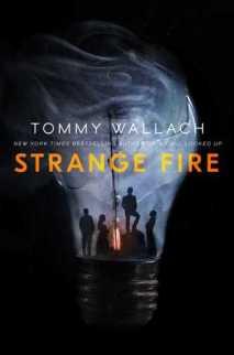 stranger fire
