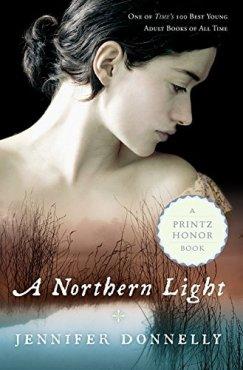 a nortern light
