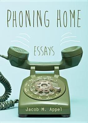 phoning home appel