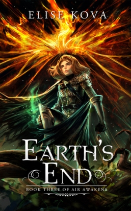 earthe ends