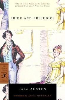 pride and pre